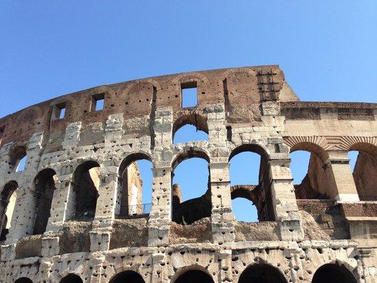 Colosseum: 外観