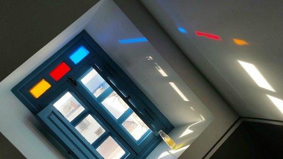 L'Heure Bleue Palais : Suite