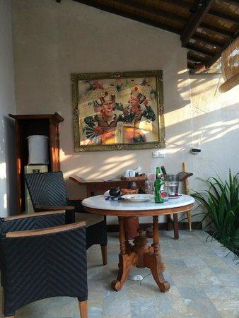 Puri Mas Boutique Resort & Spa : Comfort