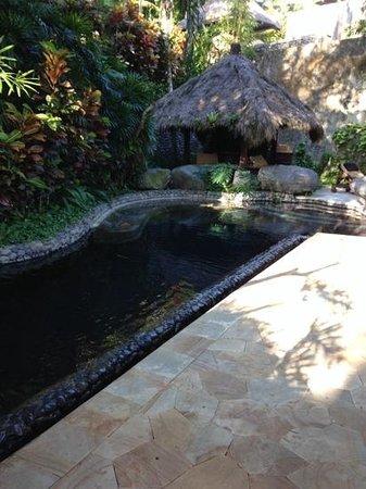 The Royal Pita Maha: spa