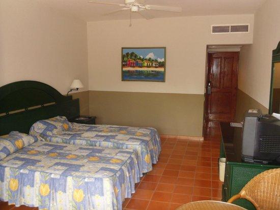 VIK Hotel Arena Blanca: Room 1114