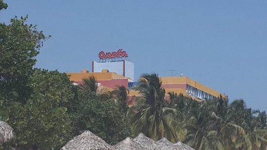 Brisas Trinidad del Mar: beach