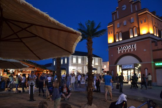 Designer Outlet Berlin: Late Night Shopping 2014 (2)