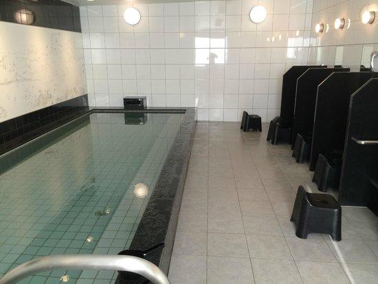Royal Park Hotel The Nagoya: Public bath