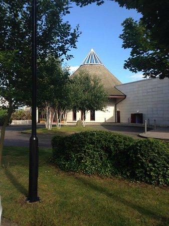 Seaham Hall Serenity Spa.