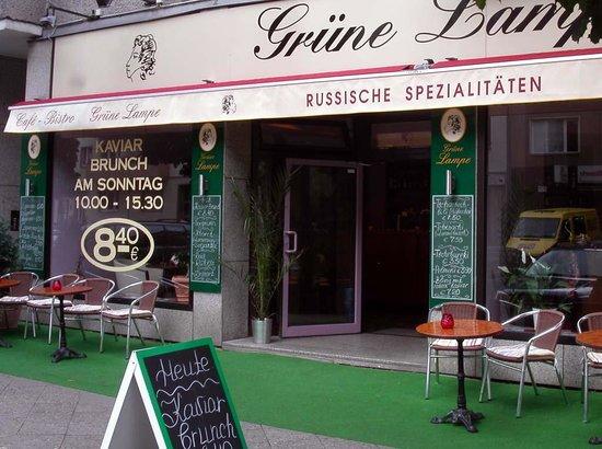 russisches restaurant berlin