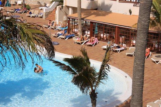 Fuentepark Apartamentos: Pool - Piscina