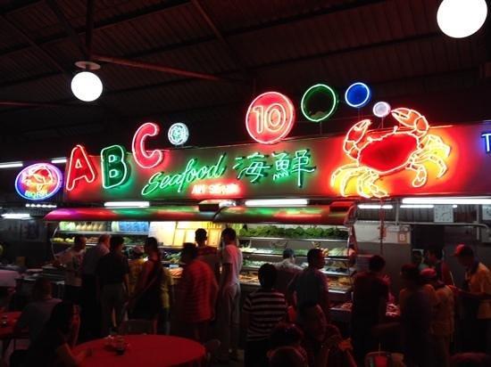 Top Spot Food Court: ABC no. 10