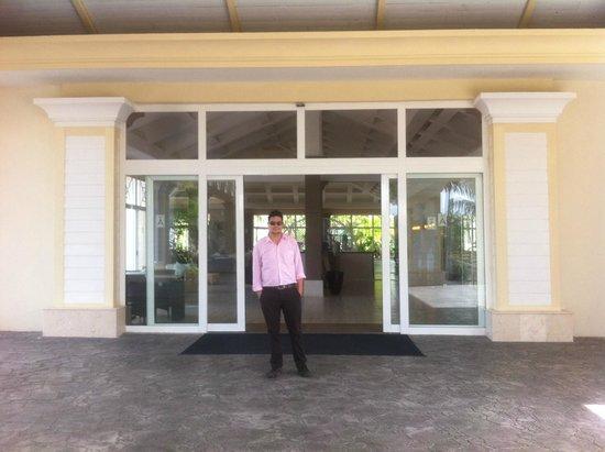 Melia Peninsula Varadero: Lobby