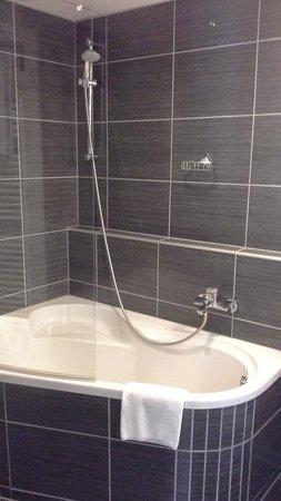 Hotel Regnum Residence: Ванна