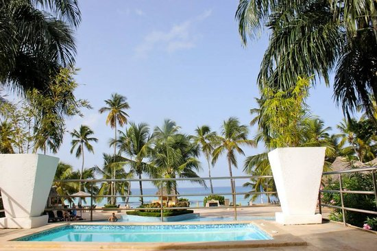 Viva Wyndham Dominicus Beach: Placita
