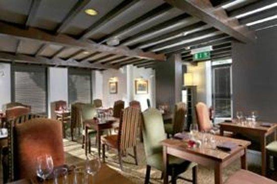 The Waggoner's Restaurant: Restaurant