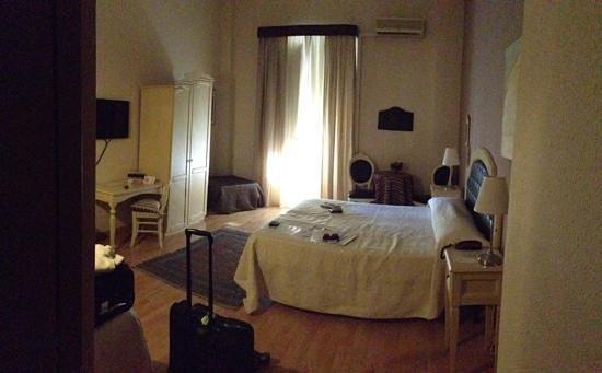 Hotel Collegiata : génial.