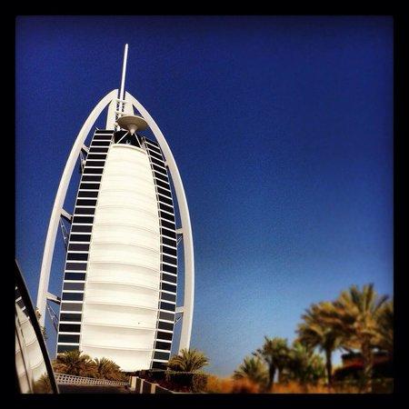 Burj al-Arab : Burj