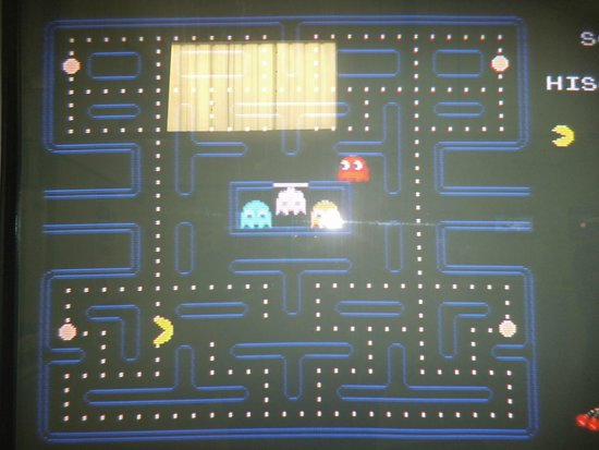 The Centre for Computing History: Pacman
