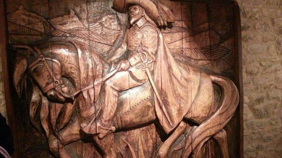 Museo I Cavalieri delle colline