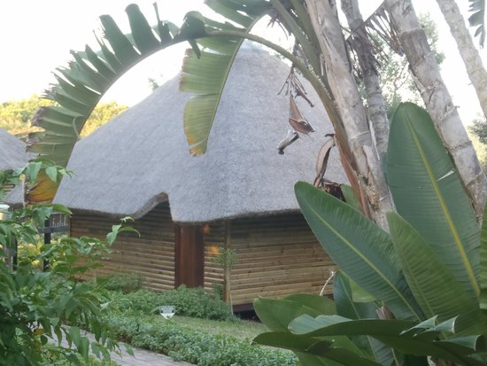 Sodwana Bay Lodge: Bungalow