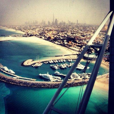 Burj al-Arab : Skyline