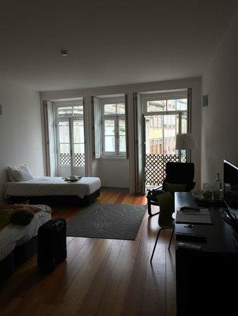 Cale Guest House: Camera numero 5