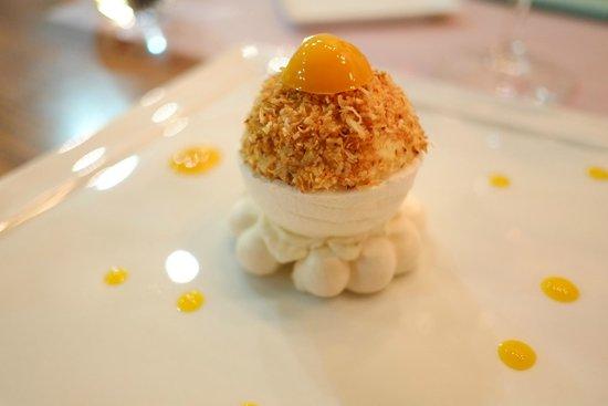 Nathalie's Gourmet Studio : Icy Coconut Rock