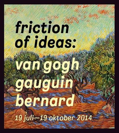 Museum of Fine Art (Goteborgs Konstmuseum): Friction of Ideas