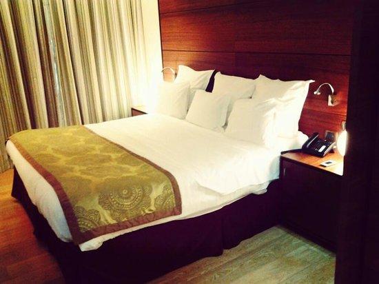 BEST WESTERN PREMIER BHR Treviso Hotel: camera