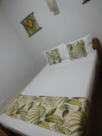 Palo Alto Bed & Breakfast: bed, deluxe room