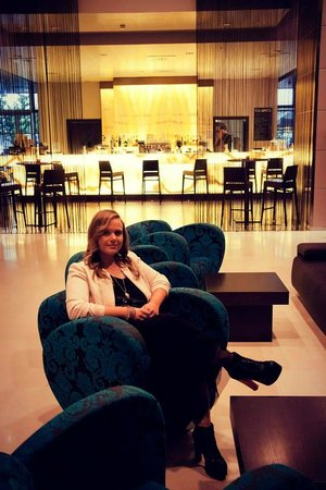 Best Western Premier BHR Treviso Hotel: hall e bar