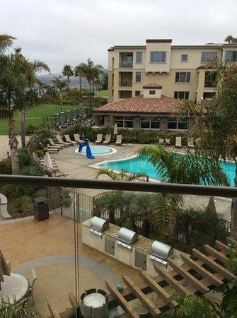 Dolphin Bay Resort & Spa: one bedroom oceanfront