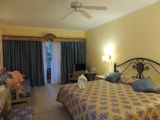 Iberostar Hacienda Dominicus: habitacion