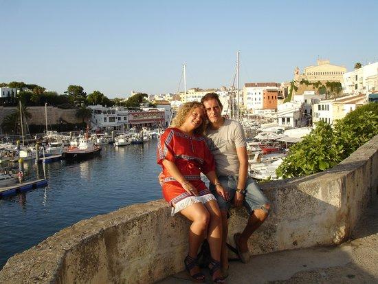 Prinsotel La Caleta : Puerto Ciutadella