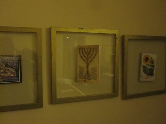 Crowne Plaza Hotel Jerusalem: More Greeting Card Art