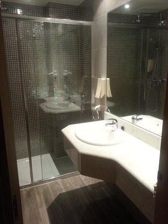 Sol Pelicanos Ocas : Bathroom Ocas Room 327