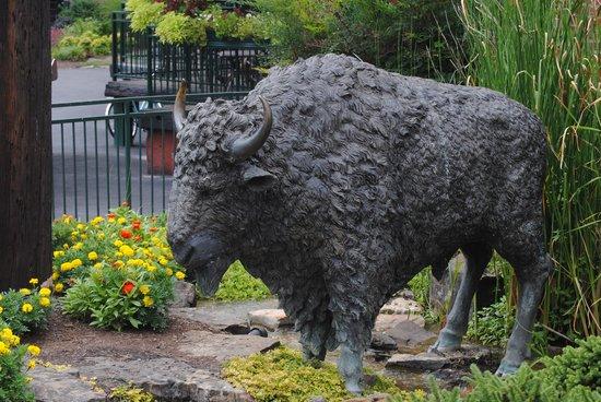 Mint Julep Tours: Buffalo Trace