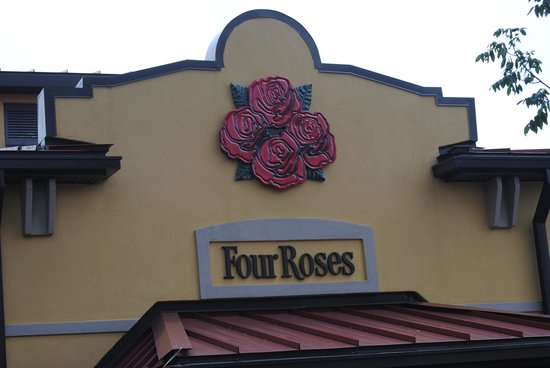 Mint Julep Experiences - Louisville: Four Roses