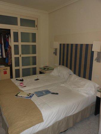 H10 Las Palmeras : Room 114