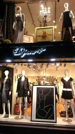 Dejavu Boutique and Tailoring