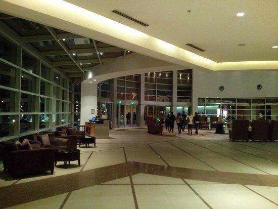 InterContinental Mendoza: lobby
