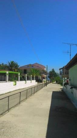 Seaside Resorts: Outside