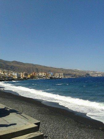 Be Live Experience Playa La Arena: Plage de Candelaria