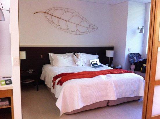 The Byron at Byron Resort & Spa: Rivergum Spa Suite