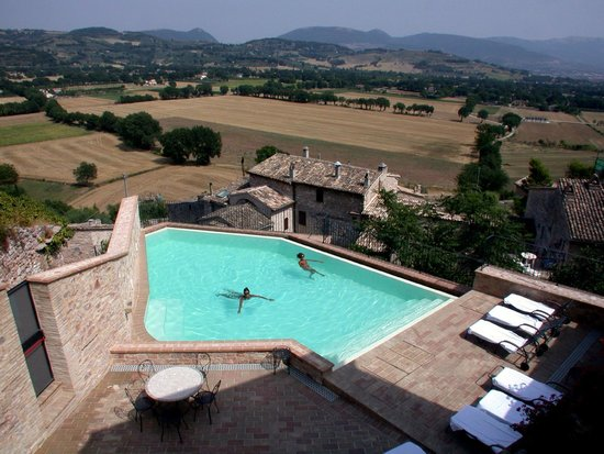 La bastiglia 101 1 1 2 hotel reviews 2018 prices spello italy tripadvisor - Hotel con piscina umbria ...