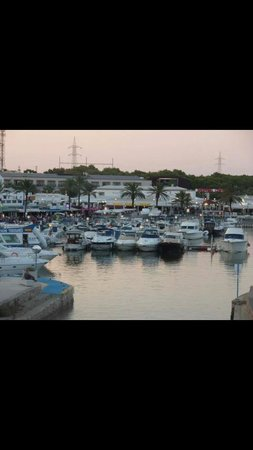 Aparthotel Paradise Club & Spa: The Harbor