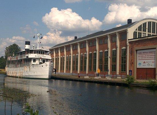 Motala Industrimuseum