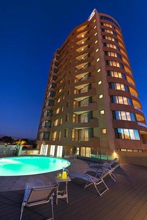 Hotel Atacama Suites: piscina2