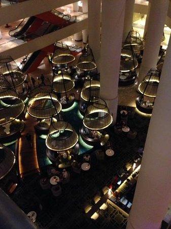 Pan Pacific Singapore: Hotel Lobbby