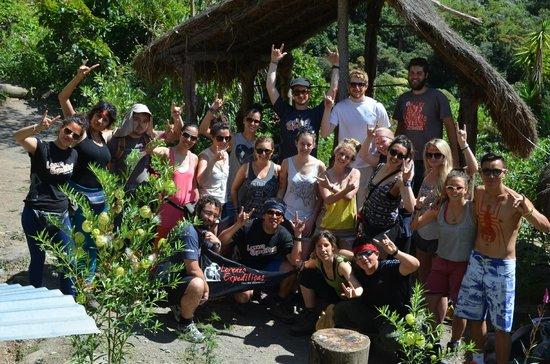 Lorenzo Expeditions: Lorenzo Inka Jungle
