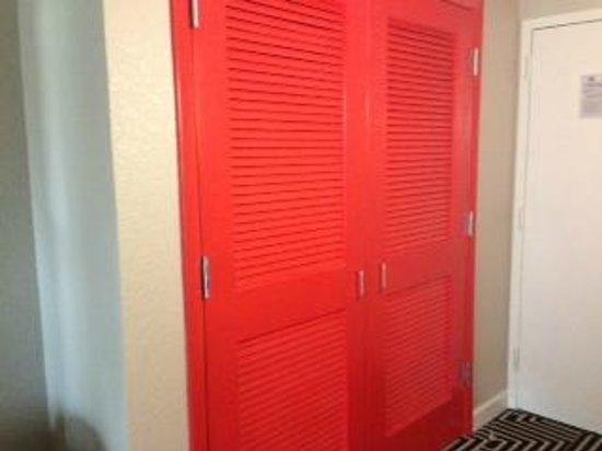 Wyndham Orlando Resort International Drive: were is my suglasses