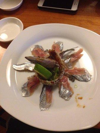 Sushi Goma: Japanese deliciousness.