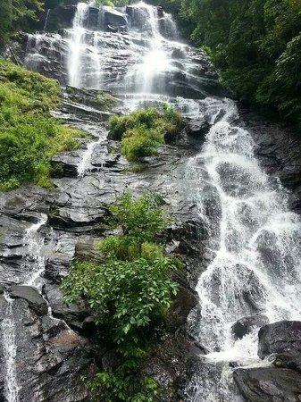 Amicalola Falls State Park: Waterfall
